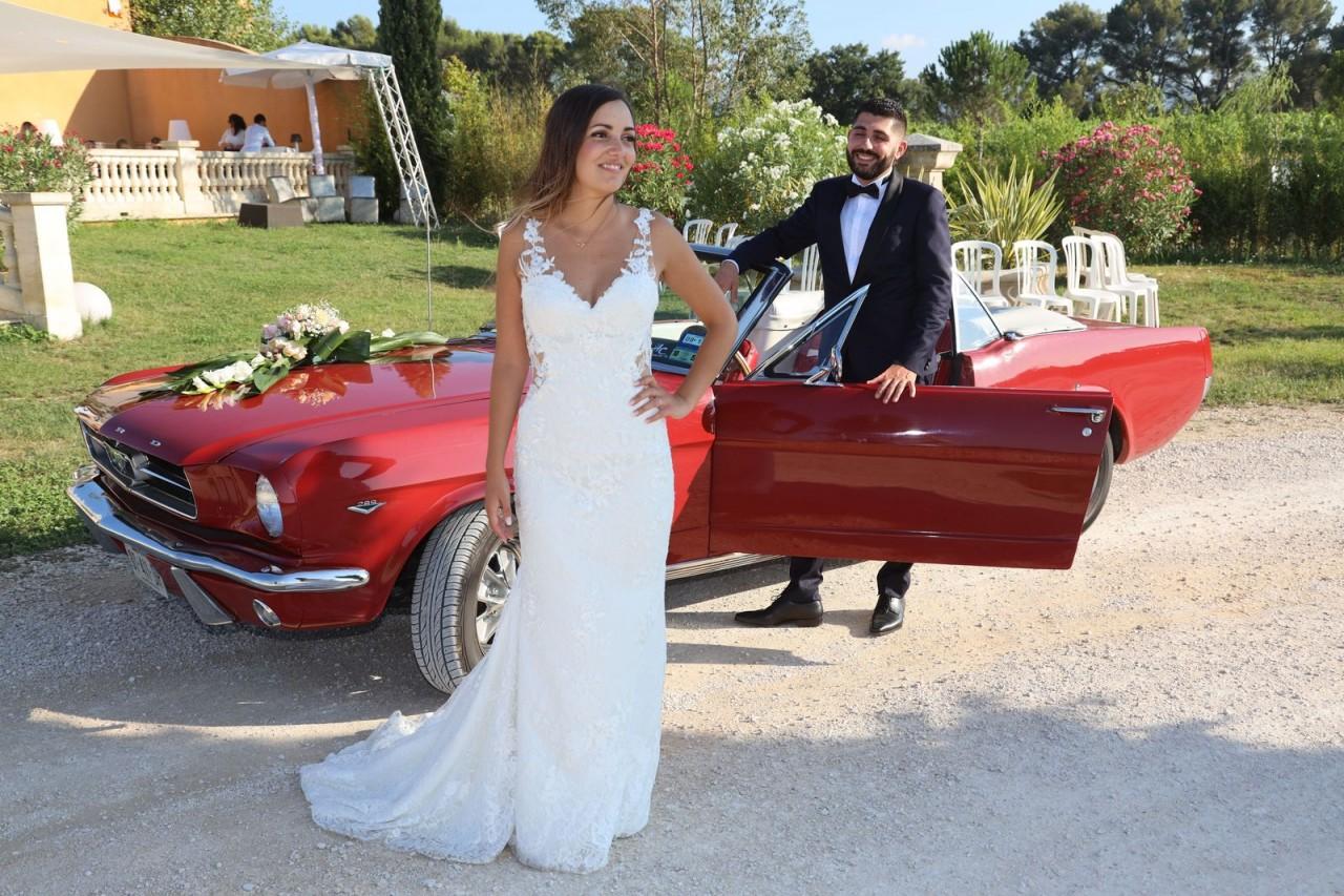 photographe-mariage-armenien-le-mas-des-aureliens-arrivee-voiture-maries-0762