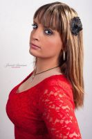 photographe studio book modele femme avignon  MG 0073 Edit