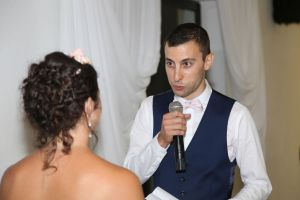 photographe mariage discours marie mimet 13